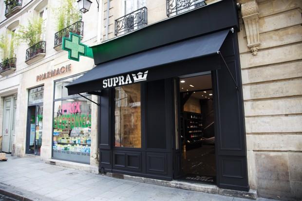 shop supra