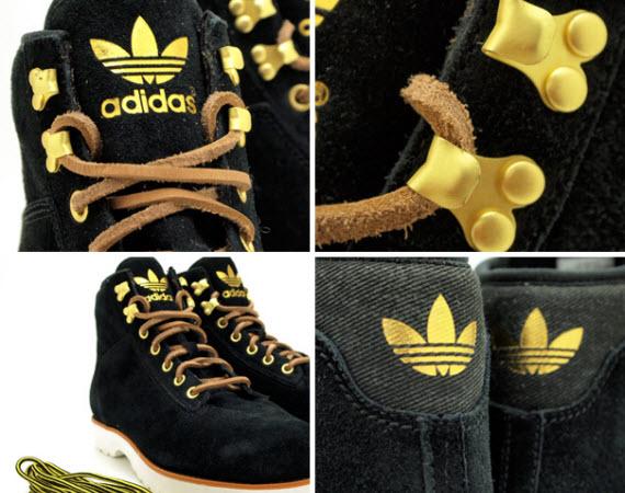 adidas originals boots