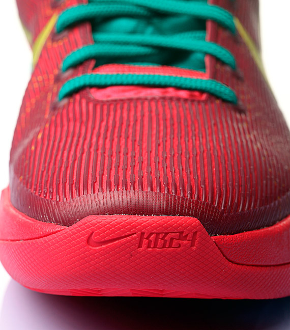 half off f1f52 91691 Nike Kobe VII Systeme Supreme – Year Of The Dragon   Officially ...